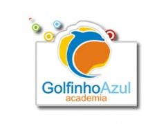 Academia Golfinho Azul